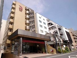 Numazu Grand Hotel photos Exterior