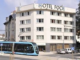 Contact Hotel Foch photos Exterior