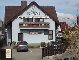 Penzion Globus photos Exterior