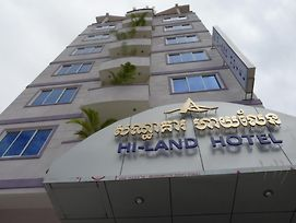 Hi Land Hotel photos Exterior