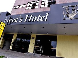 Neves Hotel photos Exterior