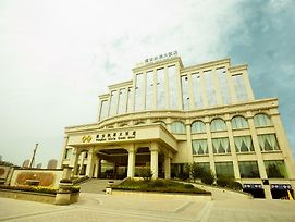 Tongbao Gloria Grand Hotel photos Exterior