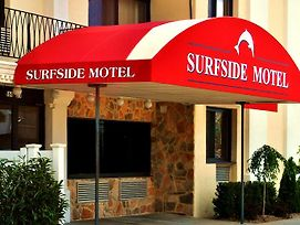 Surfside Motel photos Exterior