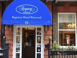 Regency Hotel Westend photos Exterior