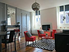Little Suite - Grande Chaussee photos Room