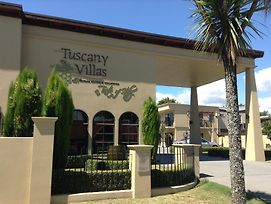 Tuscany Villas Heritage Boutique Collection photos Exterior