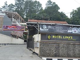 Limas Hotel photos Exterior