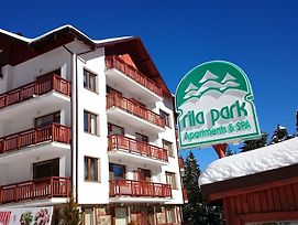 Tes Rila Park Apartments photos Room