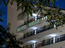 Hotel Wilga photos Exterior