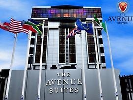 The Avenue Suites photos Exterior