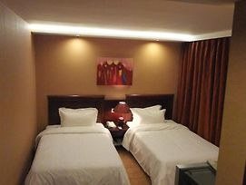 Suzhou Enchant Inn photos Room