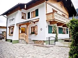 Chalet & Apartments Tiroler Bua photos Room