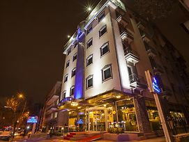 Ankara Royal Hotel photos Exterior