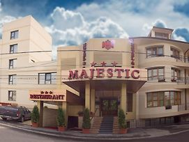 Majestic Hotel & Restaurant photos Exterior