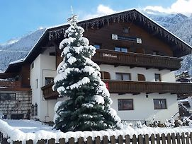 Alpensport Appartement Stubai - Tannenheim photos Exterior