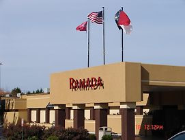 Ramada Plaza & Conf Center By Wyndham Charlotte Airport photos Exterior