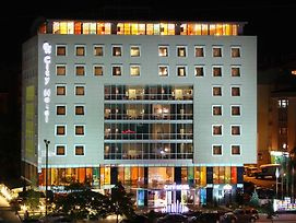 City Hotel Ankara photos Exterior