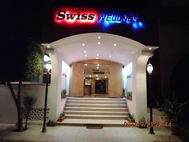 Swiss Wellness Spa And Resort photos Exterior