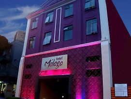 Hotel Malaga (Adults Only) photos Exterior