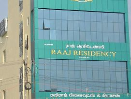 Raaj Residency photos Exterior
