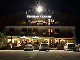 Pension Garni Transit photos Exterior