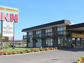 West Edmonton Motor Inn photos Exterior