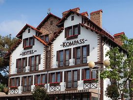 Kompass Hotel photos Exterior