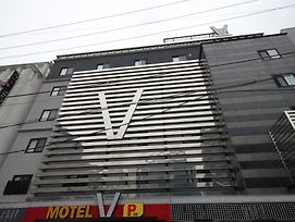 V Motel Oncheonjang photos Exterior