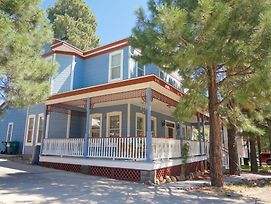 Starlight Pines Bed And Breakfast photos Exterior