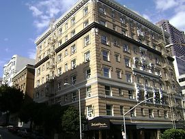Worldmark San Francisco photos Exterior