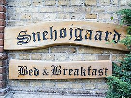 Snehojgaard Bed & Breakfast photos Exterior