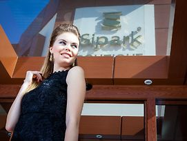 Sipark Boutique Hotel photos Exterior