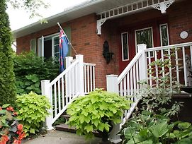 Britaly Bed And Breakfast photos Exterior