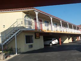 Budget Inn Motel photos Exterior