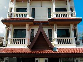Phuket Holiday Hostel photos Exterior