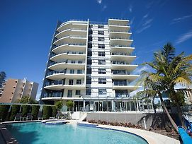 Sevan Apartments Forster photos Exterior