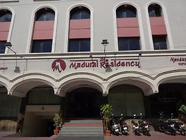 The Madurai Residency photos Exterior