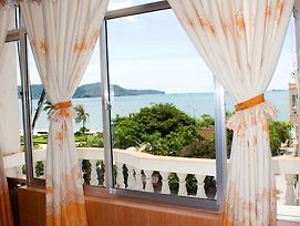Au Co Mini 2 Hotel By The Sea Quy Nhon photos Exterior