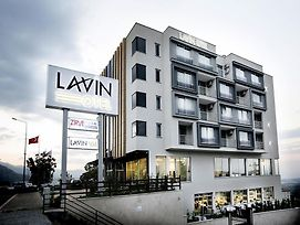 Lavin Otel photos Exterior