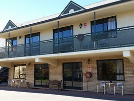 Ascot Vale Motor Lodge photos Exterior