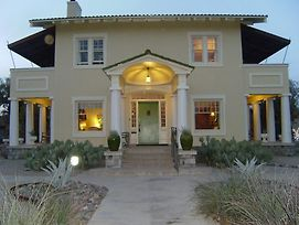Catalina Park Inn Bed And Breakfast photos Exterior