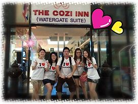 Cozi Inn Bangkok photos Exterior