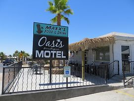Oasis Boutique Motel photos Exterior
