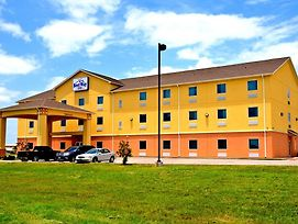 Best Way Inn Cleburne photos Exterior