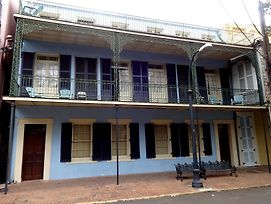 Jean Lafitte House photos Exterior