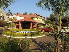 United 21 Resort Mahabaleshwar photos Exterior