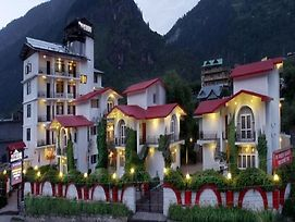 De Vivendi Resorts Manali photos Exterior