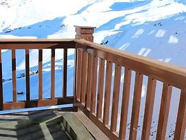 Valle Nevado Vip Apartment Ski Out In photos Room