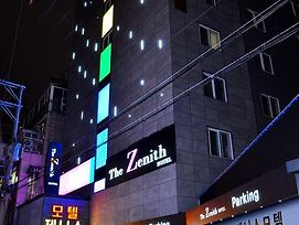 The Zenith Hotel photos Exterior