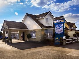 Malones Motel photos Exterior